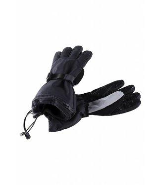 Reima tec Kinder Winter Handschuhe Viggu black