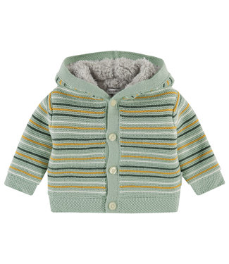 Noppies Baby Strickjacke Quantum