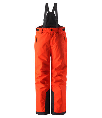 Reima tec Kinder Schneehose Wingon orange
