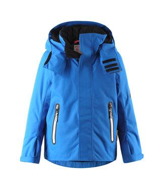 Reima tec Kinder Skijacke Regor brave blue