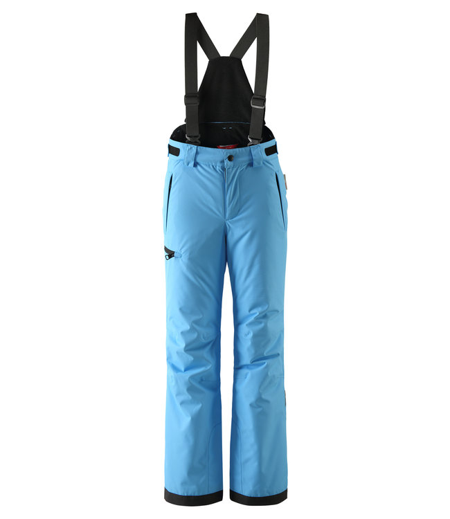 Reima tec Kinder Schneehose Terrie icy blue