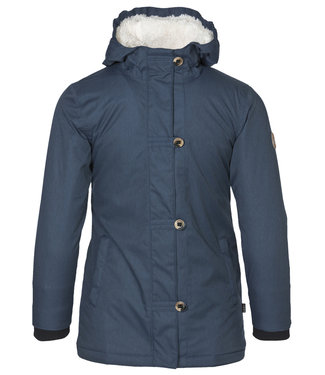 Rukka Mädchen Winterjacke Lilly total eclipse