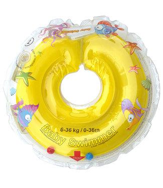 Baby Swimmer Badering gelb 6 - 36 kg