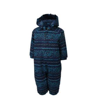 Color Kids Kleinkinder Schneeoverall Rimah diving