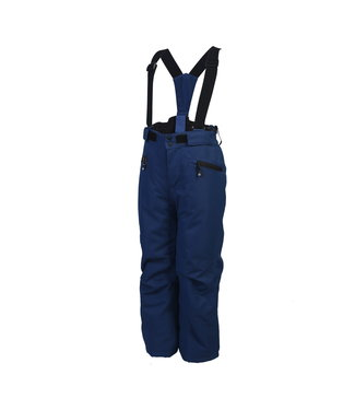 Color Kids Skihose Sanglo estate blue