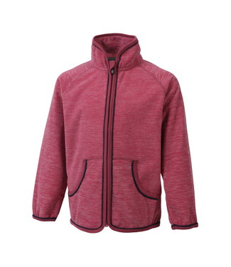 Color Kids Kinder Fleecejacke Elvil lilas