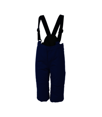 Color Kids Kleinkinder Skihose Runderland estate blue