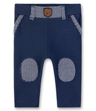Sanetta Fiftyseven Baby Jungen Hose blau
