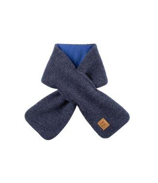 Pure Pure Kinder Steckschal jeans blau