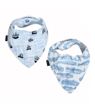 Bebe au Lait Bandana high seas