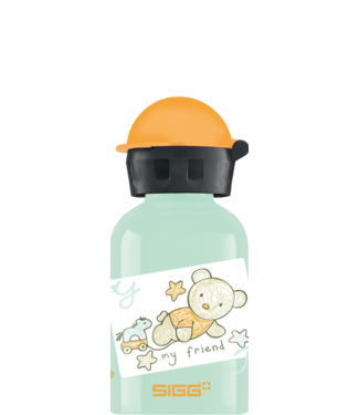 Sigg Bear Friend 3dl