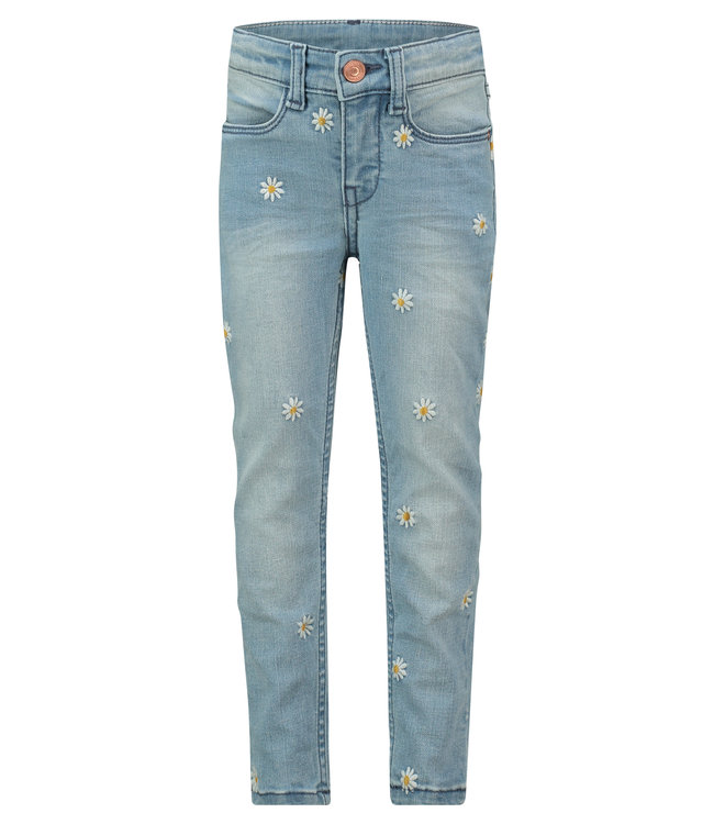 Noppies Mädchen Jeans Cupertino