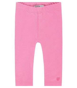 Noppies Baby Leggings Chesterfield sachet pink
