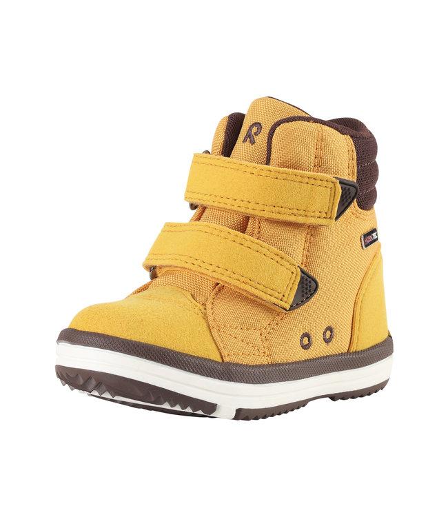 Reima -tec Kinderschuh Patter Wash yellow