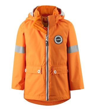 Reima -tec 3in1 Übergangsjacke Sydvest orange