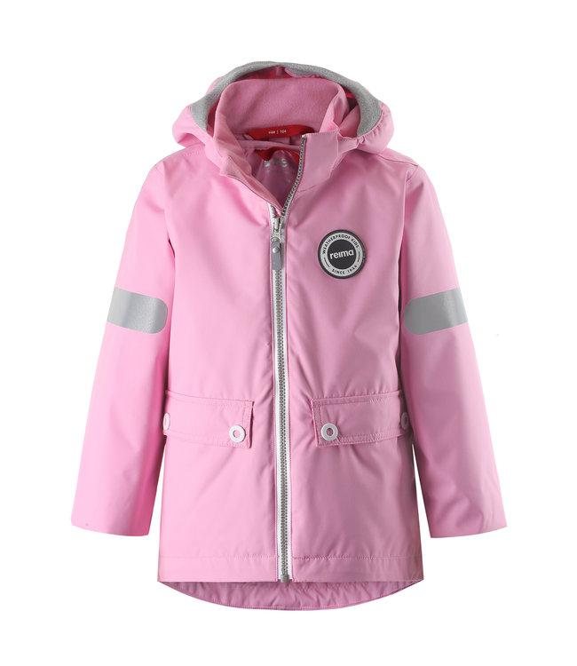 Reima -tec 3in1 Übergangsjacke Sydvest rose pink