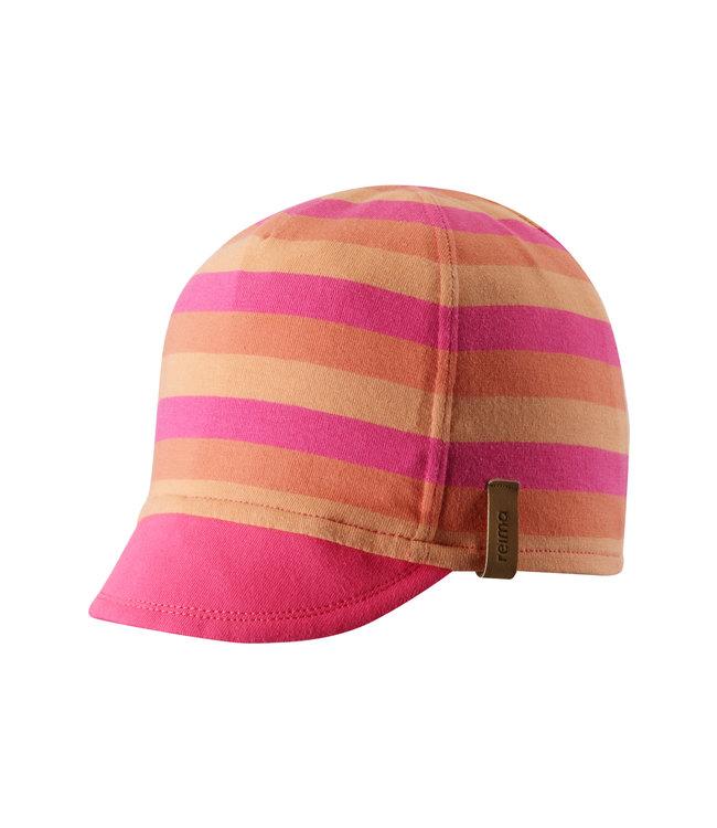 Reima Kinder Mütze Kilppari candy pink