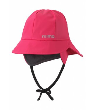 Reima Kinder Regenhut Rainy candy pink