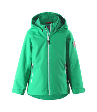 Reima -tec Kinder Regenjacke Soutu jungle green
