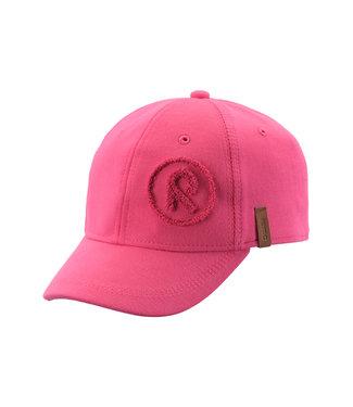 Reima Kinder Cap Lykke berry pink