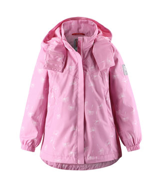 Reima -tec Kinder Regenjacke Saltvik rose pink
