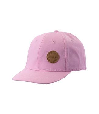 Reima Kinder Cap Touko rose pink