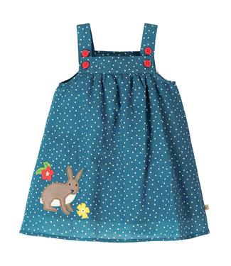 Frugi Kleinkinder Kleid Haillie