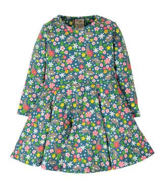Frugi Kleinkinder Kleid Sofia