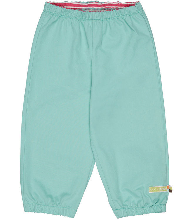 Loud and Proud Outdoorhose mint