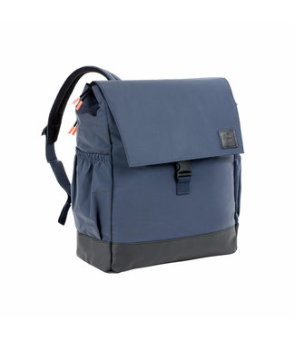 Lässig Wickelrucksack Backpack reflective navy