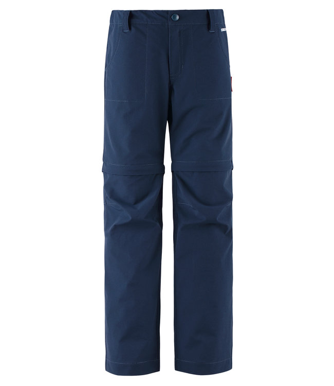 Reima Kinder Anti-Bite Hose Virtaus navy