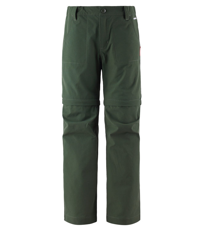 Reima Kinder Anti-Bite Hose Virtaus dark green