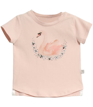 Wheat Baby T-Shirt Schwan