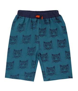 Lilly and Sid Jungen Shorts Cheetah