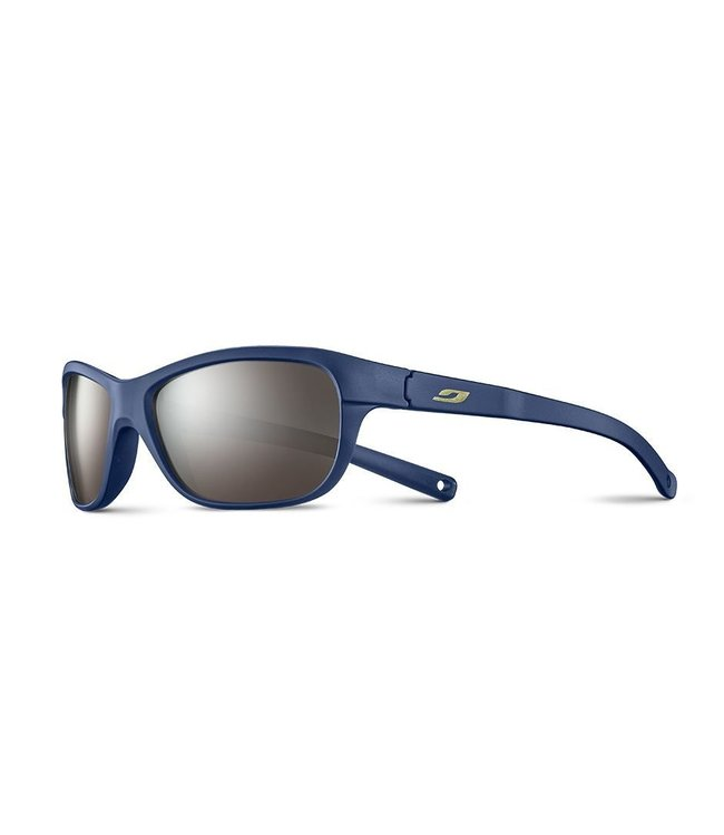 Julbo Kindersonnenbrille Player L Blau matt