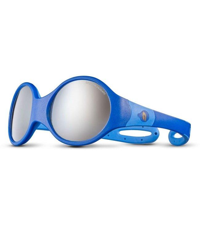Julbo Kindersonnenbrille Loop L Dunkelblau/Blau