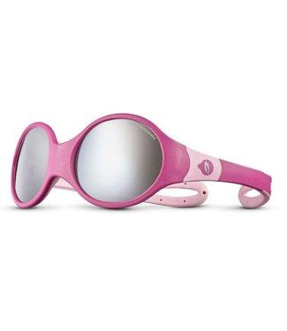 Julbo Kindersonnenbrille Loop L Fuchsia/Rosa