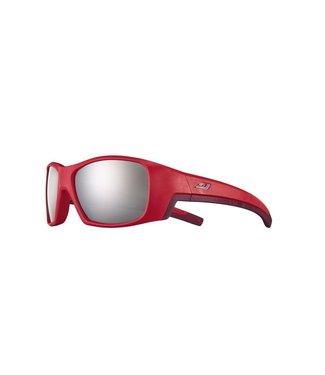 Julbo Kindersonnenbrille Billy Rot/Schwarz