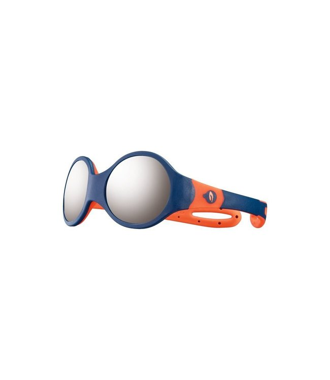 Julbo Kindersonnenbrille Loop M Blau/Orange