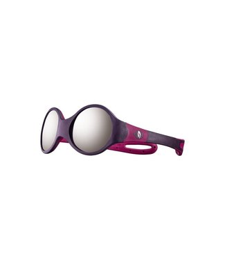 Julbo Kindersonnenbrille Loop M Aubergine
