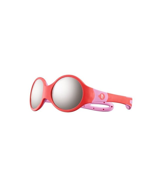 Julbo Kindersonnenbrille Loop M Koralle/Rosa