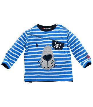 Bondi Kleinkinder langarm Shirt Pirat