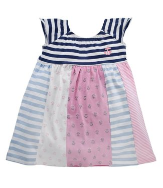 Bondi Kleinkinder Kleid Mustermix