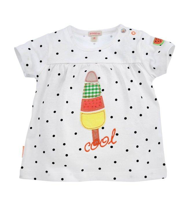 Bondi Kleinkinder T-Shirt Eis am Stiel