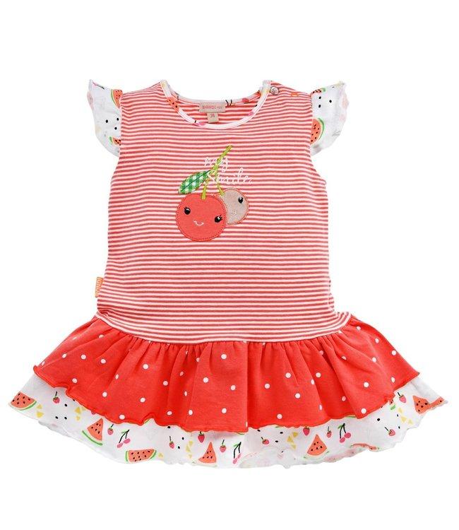 Bondi Kleinkinder Kleid Smile