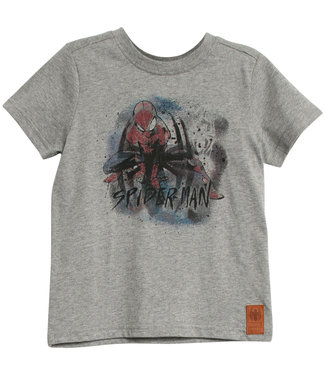Wheat Jungen T-Shirt Spiderman