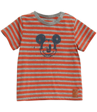Wheat Baby T-Shirt Mickey Wink