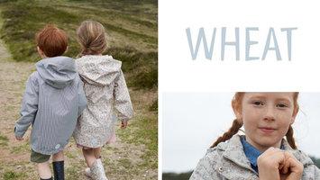 Wheat Kinderkleidung