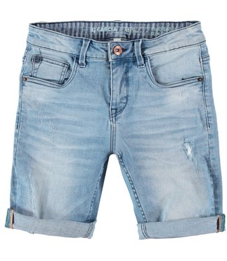 Garcia Jungen Jeans Shorts Tavio light used