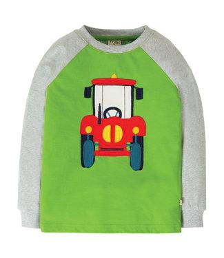 Frugi Jungen Shirt Traktor